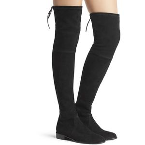 NEW Stuart Weitzman LowLand Over-the-knee Boots